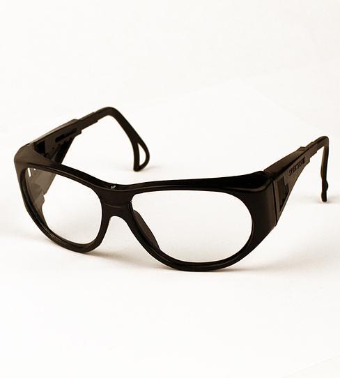 Очки открытые РОСОМЗ О2 Spectrum прозрачные (10210)