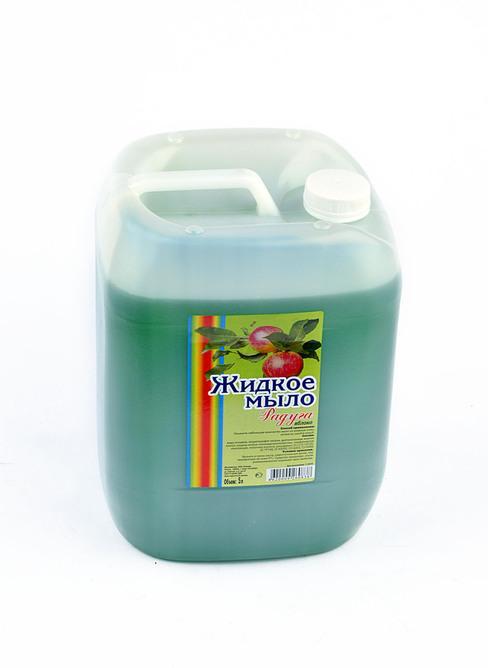 Мыло жидкое 5л