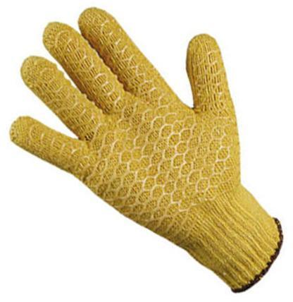 Перчатки Крис - Кросс с полимерным покрытием