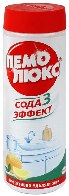 Пемолюкс лимон 400гр / 36