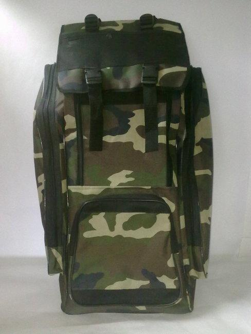 Рюкзак «Скаут» 60 л. камуфлированный