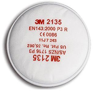 Фильтр высокоэффективной очистки 3 ст. 3M 2135 (70071091709)