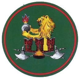 Отдельный комендантский полк