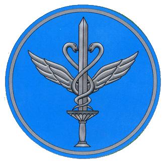 Центральный военный клинический авиационный госпиталь