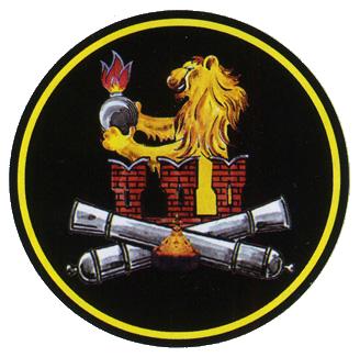 Отдельный салютный дивизион