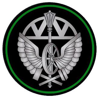 Командование Железнодорожных войск