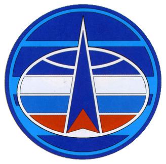 Органы военного управления Космических войск