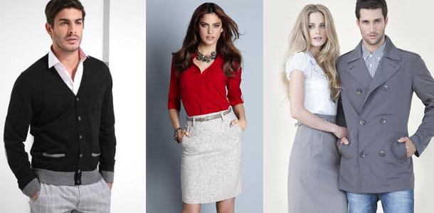 Стиль Одежды Smart Casual