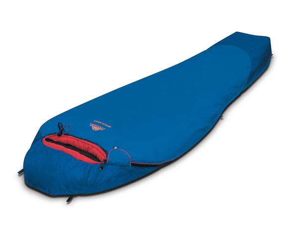 Как выбрать спальный мешок зимний
